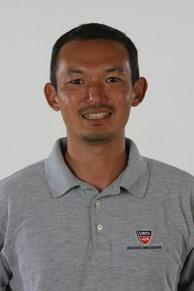 Satoshi Ochi
